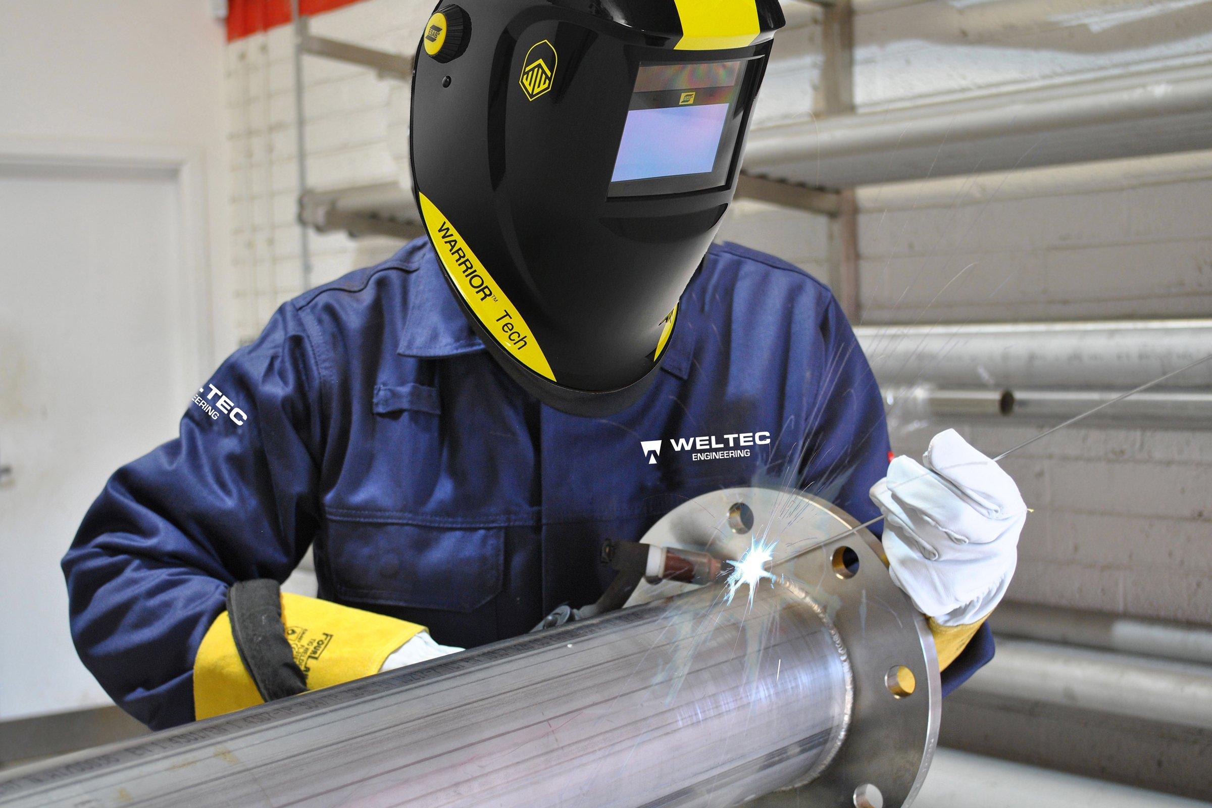 Stainless Steel Workshop