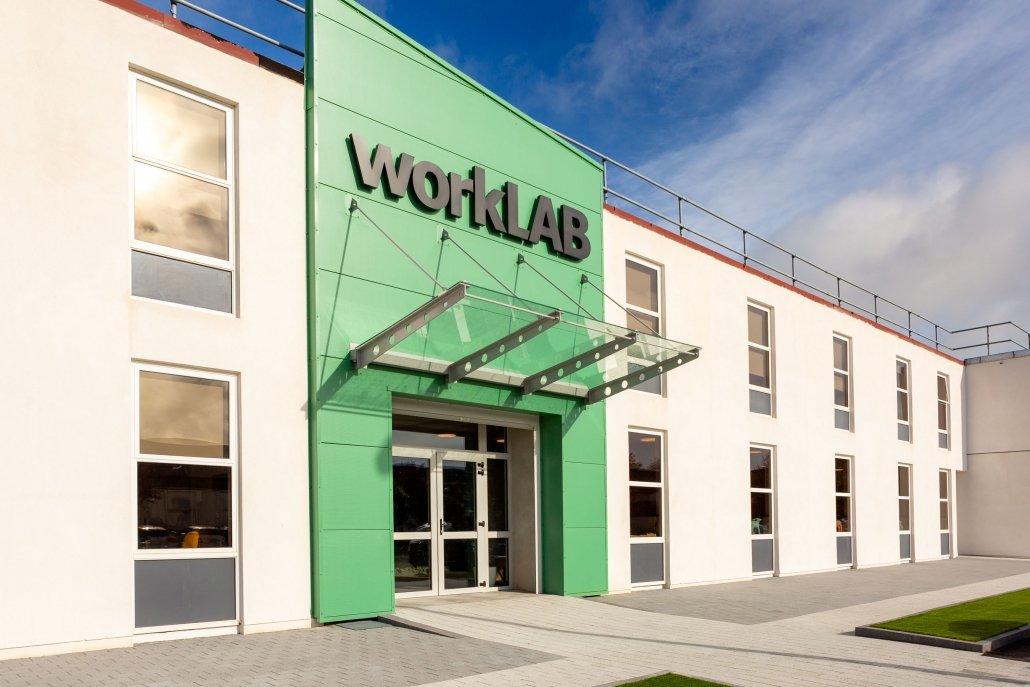 Worklab Kinetic Labs